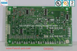 Ims Aluminium PCB Immersion Gold PCB Circuit Board with Green Oil Solder Mask Fr4