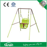 Sbs01 Baby Toddler Swing Set Outdoor Indoor Playground