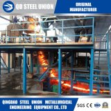 Continuous Caster Used for Steel Factory, Conticaster