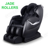 Electric Luxury Full Body Shiatsu Zero Gravity 3D Jade Massage Chair