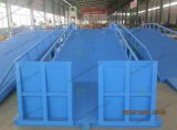 Hydraulic Container Lifer Ramp with CE