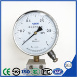 Good Selling Diffential Teletransmission Pressure Gauge Manometer with Chinese Supplier