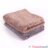 Health Ab Yarn Bamboo Cotton Hand Towel