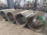 High Quality Forged Pipes