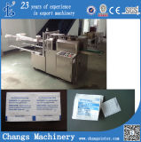 Zmj Series Custom Automatic Vertical 70 Alcohol Prep Pad Packaging Machine