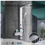 Factory Best Price Popular Shower Panel with Massage Jets