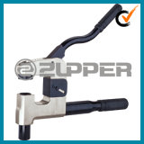 Hydraulic Hand Punching Tool for 1mm Thickness Metal Plate (HCC-76)