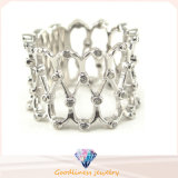 Wholesale Best Price Newest Fashion 925 Sterling Silver Jewelry Ring (R10332)