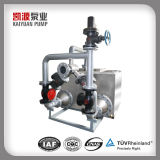Kypw Packaged Stainless Steel Water Pumping Station