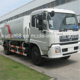 Compressive Garbage Truck (5160ZYS) for Sale