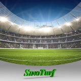 Cw Shape Sport Artificial Turf Grass for Soccer, Football