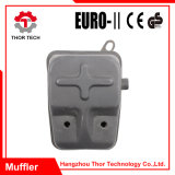 Muffler Brush Cutter Muffler Grass Trimmer Muffler