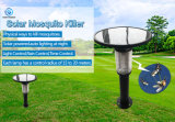 Patent Product Solar Mosquito Trap Killer Lamp
