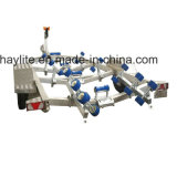 Fully Anodized H Beam Aluminum Boat Trailer with Torsion Axle