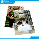 High Quality Factory Full Color Magazine Printing Service