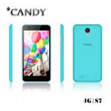 5.0 Inch Qhd GSM Quad Band Cellphone with 2.5D Cuverd Screen 4G Smartphone