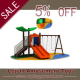 Hot Sale Classical Combination Cheap Outdoor Playground (X1518-6)