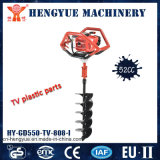 Metal Material Earth Auger for Digging Hole