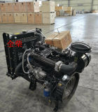 Generator Set, Diesel Fuel Type Engine, Diesel Engine for Generator