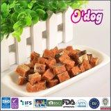 Odog Healthy Fishskin Cube for Dog Food