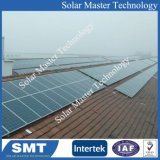Solar System Mounting Bracket with Clay Tile Hook5 Glazed Tile Roof Top Solar Mounting for Solar Power System