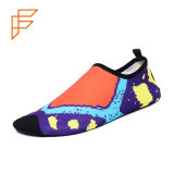 Supplier Light Breathable Cheap Casual Skin Socks Kids Water Shoes