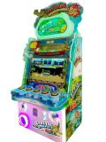 Crazy Crocodile Coin Operated Arcade Game Machine for Game Center