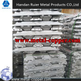 Chinese Manufacturers High Quality Aluminum Ingot