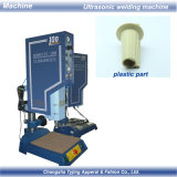 Ultrasonic Plastic Parts Bonding Machine