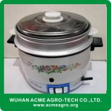Hotel Kitchen 6L Big Size LPG Gas Rice Cooker