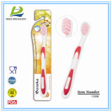 New Product 2018 Plastic Toothbrush Adult Toothbrushes