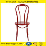 Restaurant Dining Coffee Metal Chair Catering Furniture Bar Stool Chair