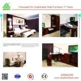 Modern Hotel Bedroom Furniture Sets Wooden Furniture with Wardrobe Cabinet