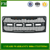 ABS Plastic Raptor Style Grille for 2009-2014 Ford F-150