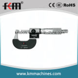 0-1'' Digital Outside Micrometer with Mechanical Counter