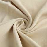 Home Textile Cheap Polyester Plain Curtain Fabric