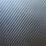 Woven-Grain Microfiber Leather PU Leather for Car Seat Cover (HS-M350)