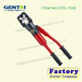 300mm2 Manual Portable Hydraulic Cable Indent Crimping Tool