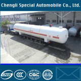 Suit Price LPG Tank Trailer Liquefied Petroleum Gas Trailer