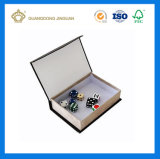 Book Shape Decorative Cardboard Packing Boxes (with magnetic)