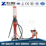 Mine Hydraulic Rotary Crawler Diamond Core Geotechnical Drilling Rig Tools
