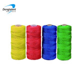 3 Strands Cheap Twisted Plastic Packing Rope (SGS)