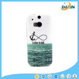 Shell Mobile Phone Sleeve New Wholesale Scrub Case for HTC