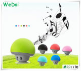 Lovely Mushroom Portable Mini Bluetooth Speaker with 1 Year Warranty (WY-SP16)