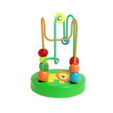 Wooden Mini Beads Toy for Baby and Infant