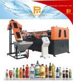 Automatic 2 Cavity Pet Bottle Blow Moulding Machine Price