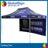 Hot Sale! Tent with Full Back Wall Full Color Custom Event Pop up Marquee Gazebo