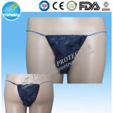 Nonwoven Disposable Underwear/Boxers/Briefs for Men