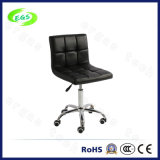 Popular Steady Cheap Anti-Static Salon Leather Task Chair