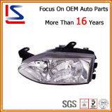 Auto Parts - Head Lamp for FIAT Palio 5D 2002